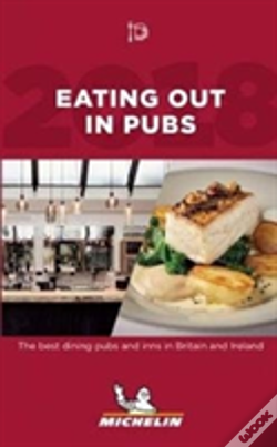 Wook.pt - Eating Out In Pubs 2018