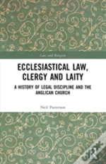 Ecclesiastical Law And The Clergy