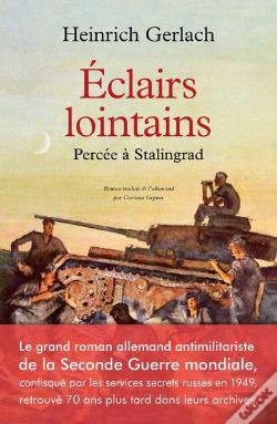 Wook.pt - Eclairs Lointains - Percee A Stalingrad