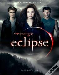 Eclipse - Os Bastidores do Filme