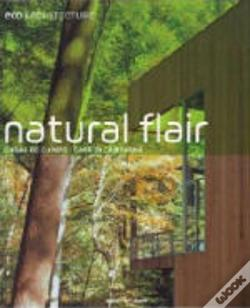 Wook.pt - Eco Architecture - Natural Flair