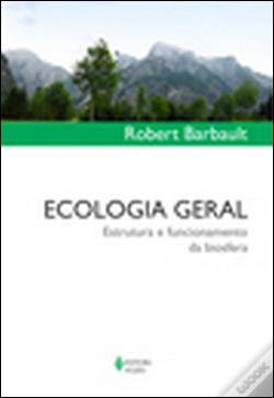Wook.pt - Ecologia Geral