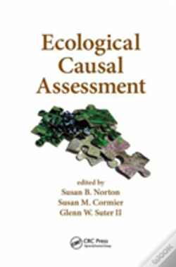 Wook.pt - Ecological Causal Assessment
