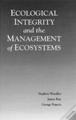 Wook.pt - Ecological Integrity And Management Of Ecosystems