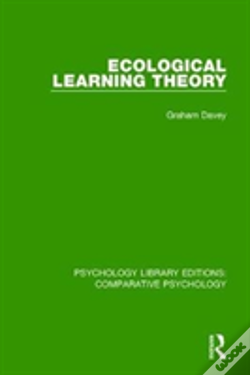 Wook.pt - Ecological Learning Theory Ple Co