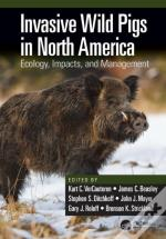 Ecology And Management Of Wild Pigs In North America
