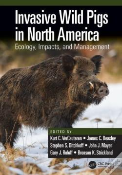 Wook.pt - Ecology And Management Of Wild Pigs In North America