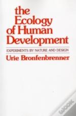 Ecology Of Human Development