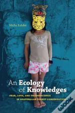 Ecology Of Knowledges
