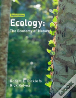 Ecology: The Economy Of Nature