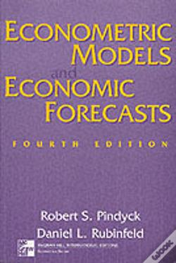 Wook.pt - Econometric Models and Economic Forecasts
