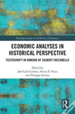 Wook.pt - Economic Analyses In Historical Per