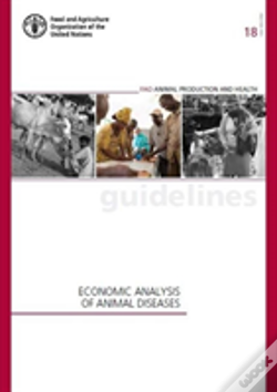 Wook.pt - Economic Analysis Of Animal Diseases