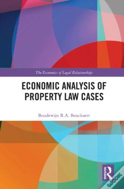Wook.pt - Economic Analysis Of Property Law Cases