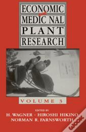 Economic And Medicinal Plant Research
