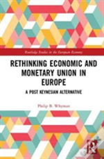 Economic And Monetary Union In Euro