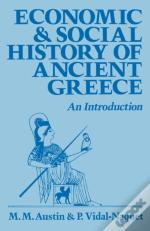 Economic And Social History Of Ancient Greece