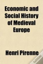 Economic And Social History Of Medieval
