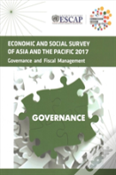 Economic And Social Survey Of Asia And The Pacific 2017