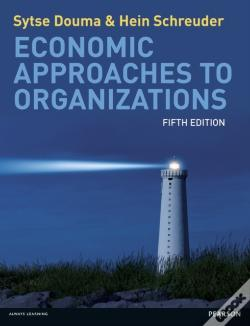 Wook.pt - Economic Approaches To Organisations