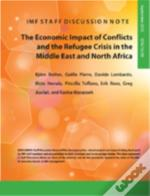 Economic Impact Of Conflicts And The Refugee Crisis In The Middle East And North Africa