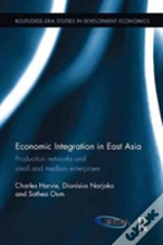 Economic Integration In East Asia