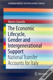 Economic Lifecycle, Gender And Intergenerational Support