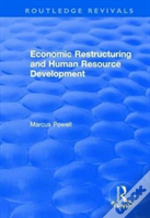 Economic Restructuring And Human Re