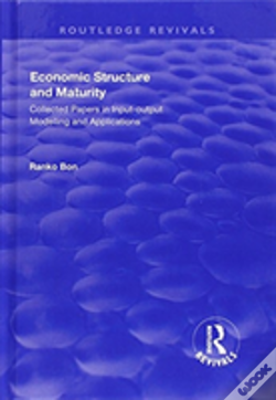Wook.pt - Economic Structure And Maturity