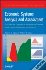 Economic Systems Analysis And Assessment