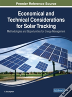 Wook.pt - Economical And Technical Considerations For Solar Tracking: Methodologies And Opportunities For Energy Management