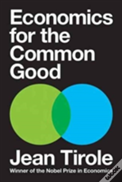 Wook.pt - Economics For The Common Good