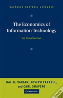 Wook.pt - Economics Of Information Technology
