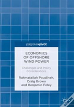 Wook.pt - Economics Of Offshore Wind Power
