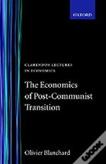 Economics Of Post-Communist Transition