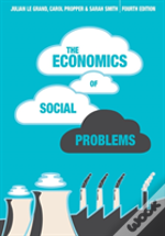 Economics Of Social Problems