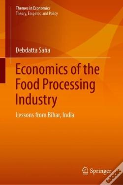 Wook.pt - Economics Of The Food Processing Industry
