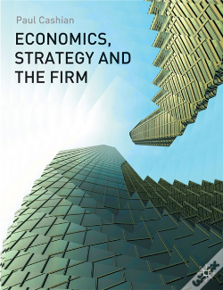 Wook.pt - Economics, Strategy And The Firm