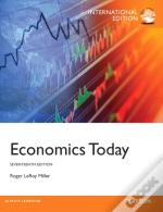 Economics Today, Plus Myeconlab With Pearson Etext