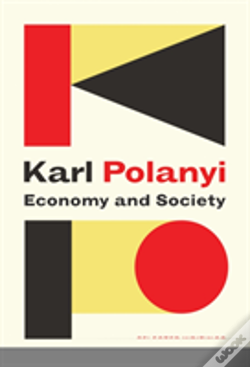 Wook.pt - Economy And Society: Selected Writings