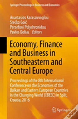 Wook.pt - Economy Finance And Business In Southe