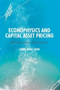 Wook.pt - Econophysics And Capital Asset Pricing