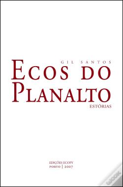 Wook.pt - Ecos do Planalto