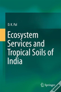 Wook.pt - Ecosystem Services And Tropical Soils Of India