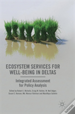 Wook.pt - Ecosystem Services For Well-Being In Deltas