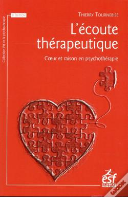 Wook.pt - Ecoute Therapeutique (L') (Ned)