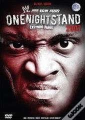 ECW: One Night Stand 2007 (DVD-Vídeo)