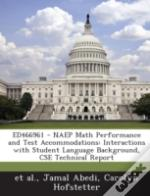 Ed466961 - Naep Math Performance And Tes