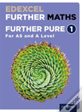 Edexcel A Level Further Maths: Further Pure 3 Student Book