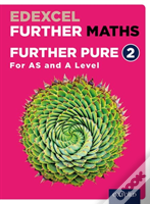 Edexcel A Level Further Maths: Further Pure 4 Student Book